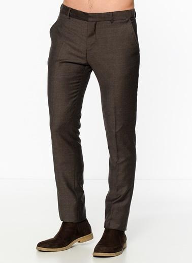 Beymen Business Slim Fit Pantolon 4B5011810002 Vizon